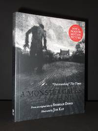 A Monster Calls [SIGNED]