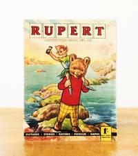 Rupert Adventure Book No 48