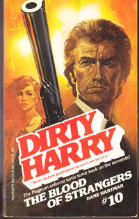 The Blood of Strangers: Dirty Harry # 10