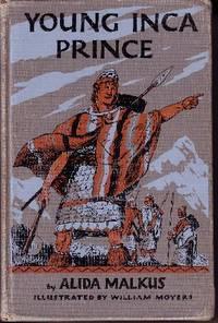 Young Inca Prince