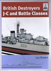 British Destoyers J-C and Battle Classes, ShipCraft 21