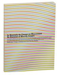 9e Biennale de l'Image en Mouvement / 9th Biennial of Moving Images