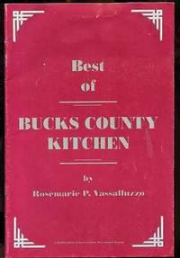 BEST OF BUCKS COUNTY KITCHEN