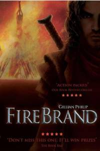 Firebrand (Rebel Angels Series)