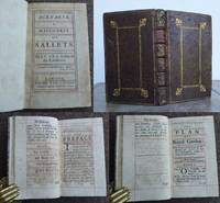ACETARIA.  A DISCOURSE OF SALLETS. by  John.: EVELYN - First Edition - 1669 - from Roger Middleton (SKU: 35972)