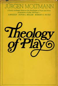 image of Theology of Play
