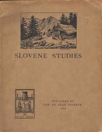 Slovene Studies