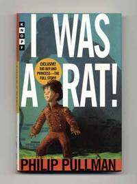 image of I Was A Rat!   - 1st Edition/1st Printing