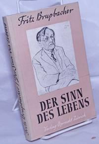 image of Der Sinn Des Lebens