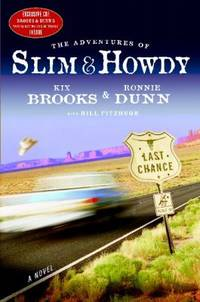 The Adventures of Slim and Howdy