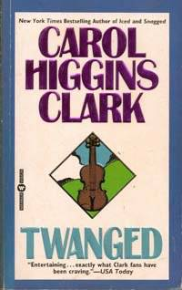 image of Twanged