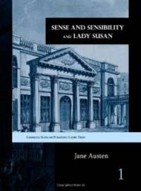 image of Jane Austen: The Works in Eight Volumes