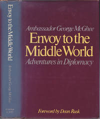 Envoy to the Middle World: Adventures in Diplomacy