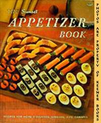 The sunset appetizer book recipes for hors d 39 oeuvers for Canape calculator
