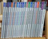 HLFQ: Harrington lesbian fiction quarterly; 21 issue broken run