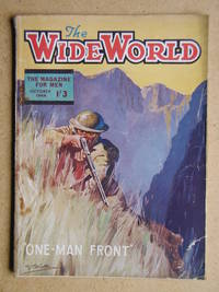 The Wide World Magazine. October 1944.