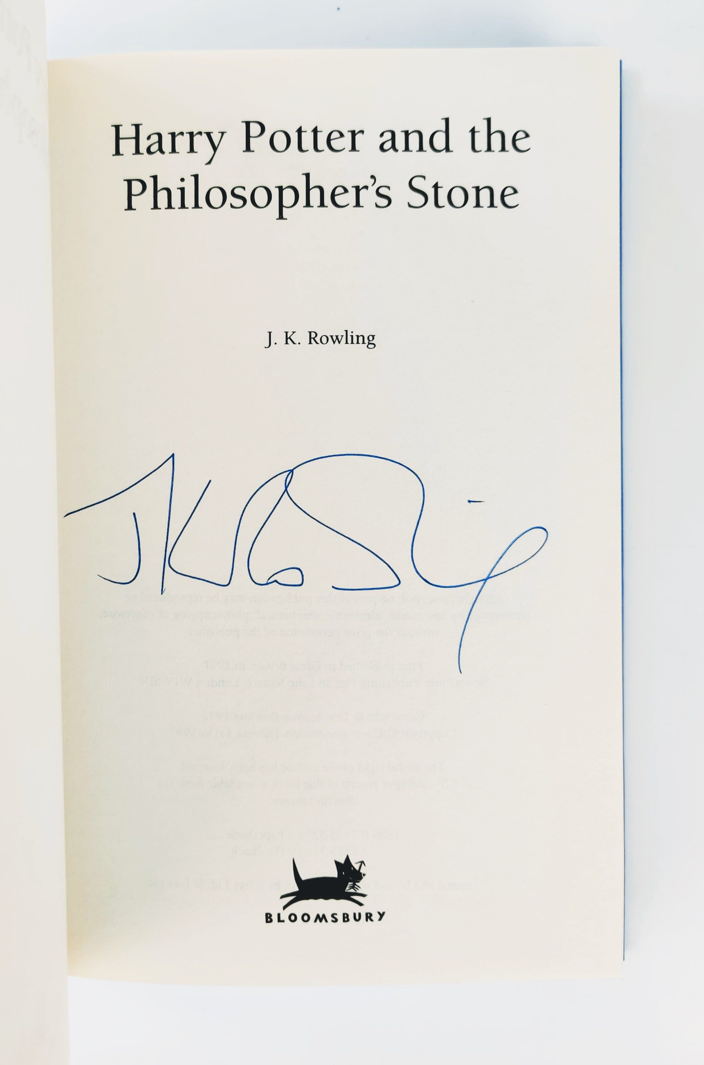 The Harry Potter Gift Set: Harry Potter and the Philosopher's Stone, Harry Potter and the Chamber of Secrets (photo 7)
