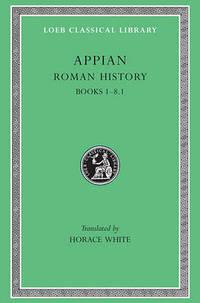 Roman History: v. 1