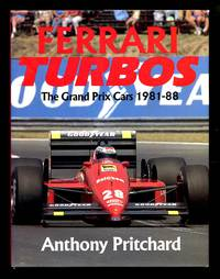 image of Ferrari Turbos: The Grand Prix Cars, 1981-88