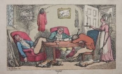 London: Thomas Tegg. Printer: Henry & Haddon, 1809. First edition. Hardcover. Paper backed boards. C...