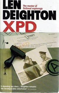 image of XPD: A Novel