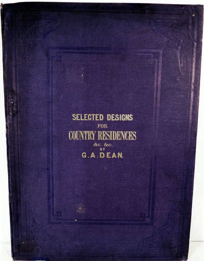 London: Longmans, Green, Reader And Dyer, et al., 1867. First edition. Hardcover. Orig. blue cloth d...