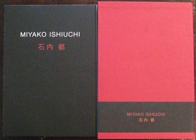Miyako Ishiuchi (Photographs 1976 -...