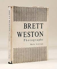 image of Brett Weston Photographs.