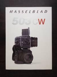 image of HASSELBLAD 503CW BROCHURE