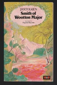 Smith of Wootton Major by  J. R. R Tolkien - Paperback - 1st Unwin Paperbacks Edition - 1983 - from Nessa Books and Biblio.com