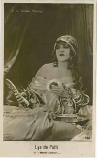 Lya de Putty (Amalia Putty).