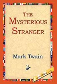 image of The Mysterious Stranger