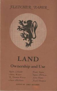 LAND - OWNERSHIP AND USE