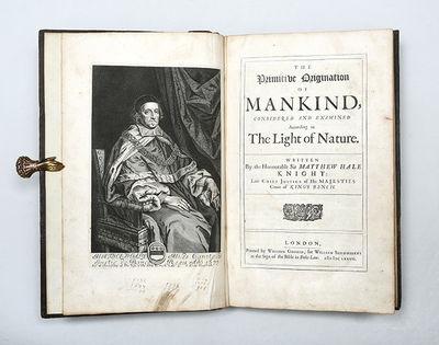 The Primitive Origination of Mankind,...