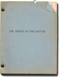image of Westinghouse Presents: The Sound of the Sixties [The Sound of The Sixties](Original screenplay for the 1961 television special)