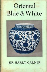 Oriental Blue and White