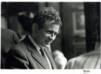image of Photograph of Norman Mailer at the 1962 International Writers Conference