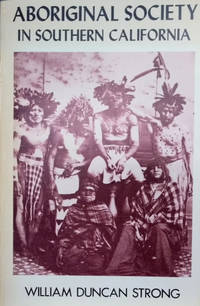 image of Aboriginal Society in Southern California