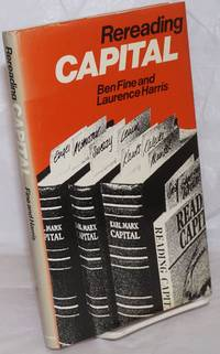 image of Rereading Capital