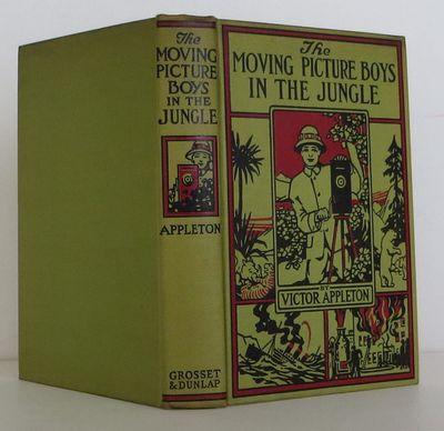 Grosset & Dunlap, 1913. 2nd Edition. Hardcover. Very Good/Very Good. A very good early edition in th...