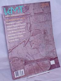 image of KMT, A Modern Journal of Ancient Egypt Vol. 6, No. 4 Winter 1995-96