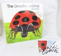 The Grouchy Ladybug (Signed)