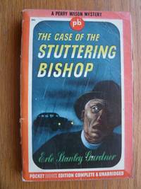 The Case of the Stuttering Bishop # 201