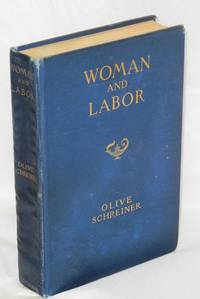 image of Woman and labor