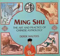 image of Ming Shu. The Art and Practice of Chinese Astrology