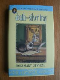 image of Death on a Silver Tray