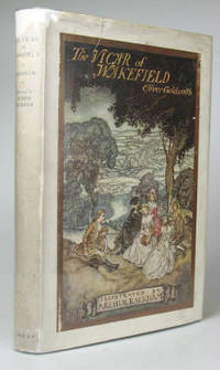 The Vicar of Wakefield. Illustrated by Arthur Rackham