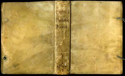 Madrid: Joachin Ibarra, 1755. First Edition. Hardcover (Vellum). Very Good Condition. Full contempor...