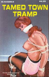 Tamed Town Tramp  SG-108