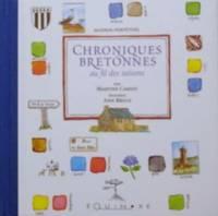 Chroniques Bretonnes: Au Fil Des Saisons